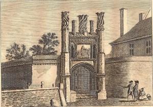 Wolsey's gate 2