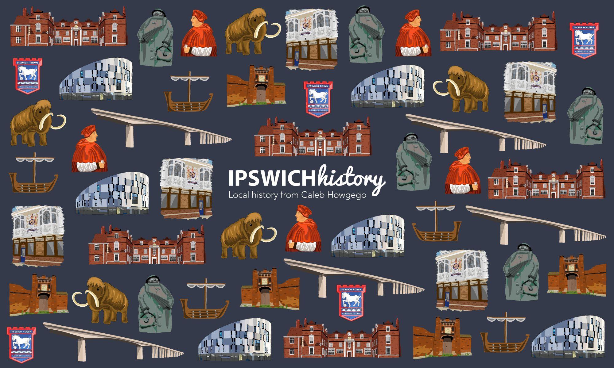 ipswichhistory